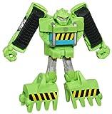 Transformers Rescue