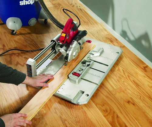 Skil 3600 02 120 Volt Flooring Saw Hardwood Floors Laminate Floors