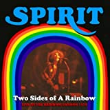 Two Sides of a Rainbow Spirit
