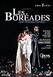 Les Boréades - Jean-Philippe Rameau / Opéra National de Paris (Version française)
