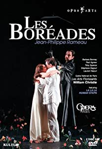 Rameau: Les Boreades