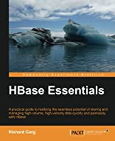 HBase Essentials Front Cover