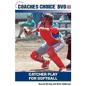 Catcher Play for Softball movie