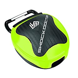Shock Doctor Mouthguard Case from Shock Doctor