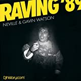 img - for Gavin Watson: Raving 89 book / textbook / text book