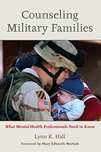 Counseling Military Families: What Mental Health...