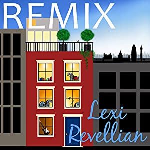 Remix Audiobook
