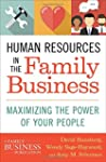 Human Resources in the Family Busines...