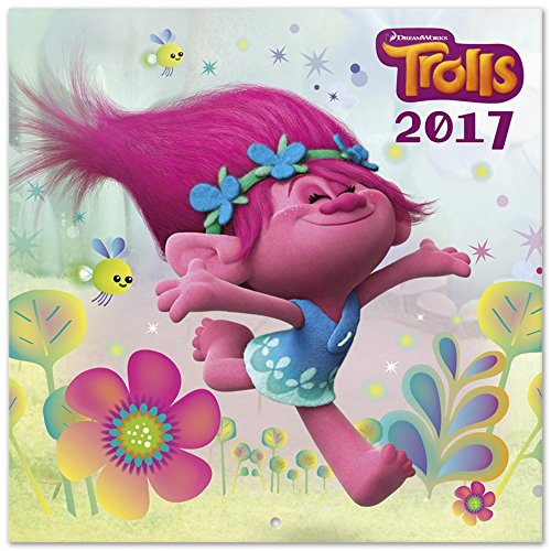 the-trolls-2017-official-wall-calendar-30x30cm-with-free-poster