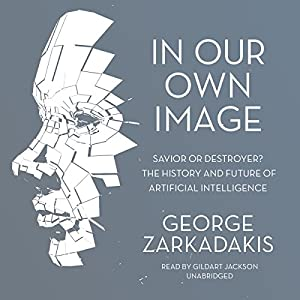In Our Own Image Audiobook