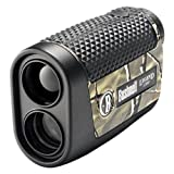 Bushnell Legend 1200 ARC Bow and Rifle Modes Laser Rangefinder, Realtree AP (Camo)