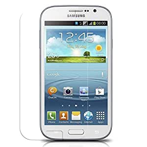 Generic curve Tempered Glass for samsung galaxy 8552 ( Buy 1 Get 1 Free )