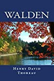 Image of Walden (Illustrated)