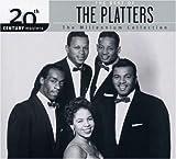 echange, troc The Platters - Best Of The Platters