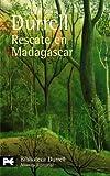 Rescate en Madagascar (El Libro De Bolsillo - Bibliotecas De Autor - Biblioteca Durrell)