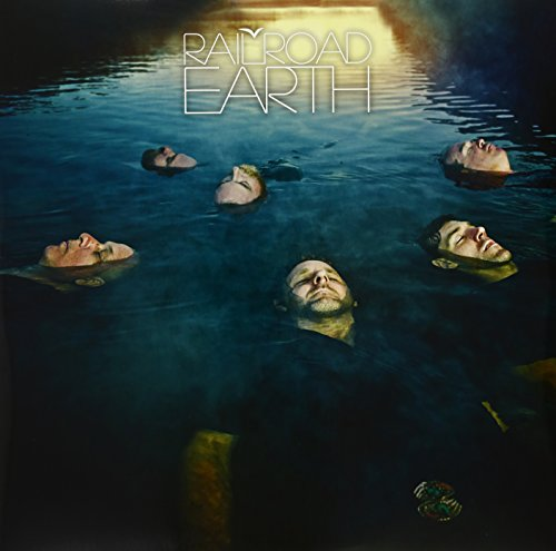 Railroad Earth [2 LP with CD] (Earth 2 Vinyl compare prices)