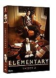 Elementary - Saison 2 (dvd)