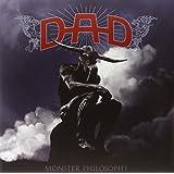 Monster Philosophy [Vinyl LP]
