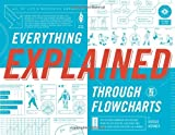 img - for Everything Explained Through Flowcharts: All of Life's Mysteries Unraveled, Including Tips for World Domination, Which Religion Offers the Best ... the Secret Recipe for Gettin' Laid Lemonade book / textbook / text book
