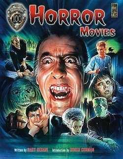 Top 100 Horror Movies (Paperback)--by Gary Gerani [2010 Edition] (Top 100 Horror Movies compare prices)