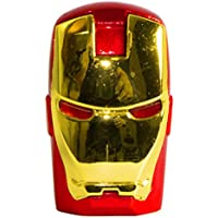 Zeztee Avenger Shape 16GB Pen Drive ZTMTPD11600_R USB 2.0 (Red)