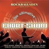 Die Ultimative Chartshow - Rockballaden