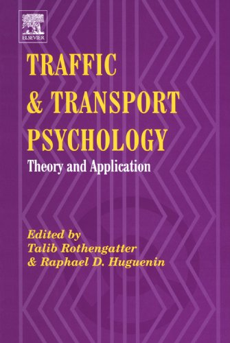 Traffic & Transport Psychology: Theory and Application