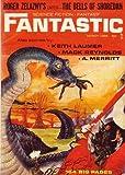 Fantastic Stories - March 1966 - Vol. 15, No. 4