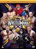 WWE レッスルマニア30 [DVD]
