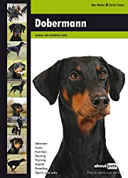 Doberman (Dog Breed Expert Series)