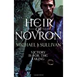 Heir Of Novron: The Riyria Revelationsby Michael J Sullivan