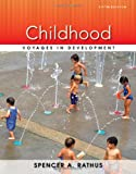 img - for Childhood: Voyages in Development book / textbook / text book