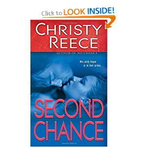 Second Chance - Christy Reece