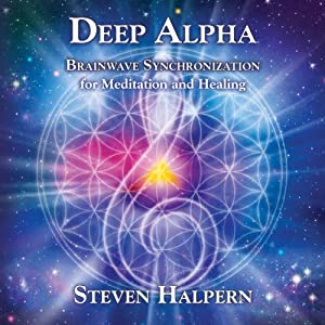 Deep Alpha: Brainwave Synchronization for Meditation and Healing from Inner Peace Music