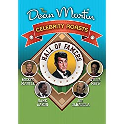 Dean Martin Roasts: Hall of Famers