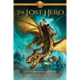 The Lost Hero (Heroes of Olympus, Book 1) ~ Rick Riordan