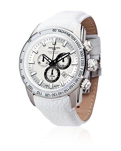 Jorg Gray Reloj de cuarzo  Blanco 45 millimeters