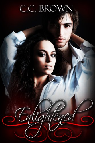 Enlightened (Red Flags) by C.C. Brown