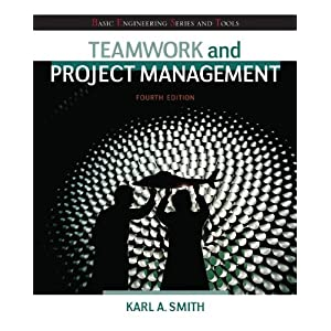 Amazon.com: Teamwork and Project Management (Basic ...