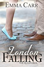 London Falling (The Rulefords)