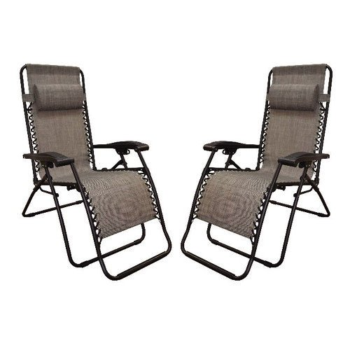 Zero Gravity Lounge Chair 3899