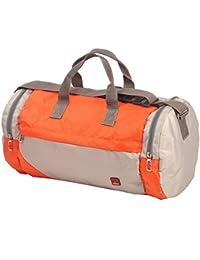 Pearl Bags Travel Bags Duffel Bags Lightweight Unisex Bags 1929 Orange