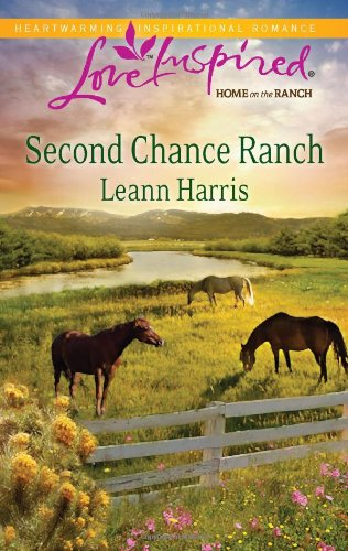 Image of Second Chance Ranch (Love Inspired)