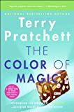img - for The Color of Magic (text only) by T. Pratchett book / textbook / text book