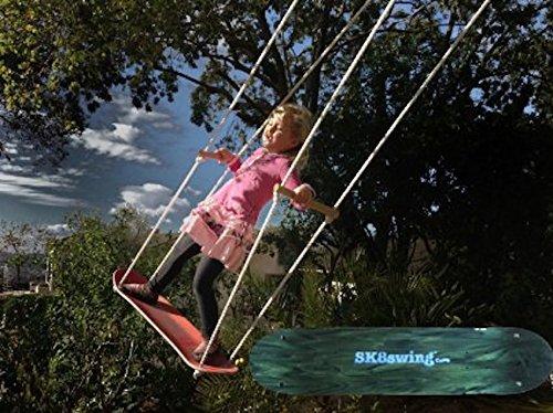 Sk8Swing Skateboard Swing