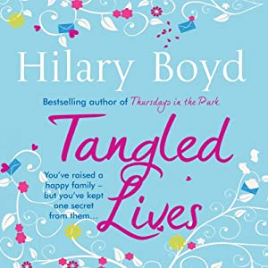 Tangled Lives Audiobook