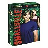 Smallville : L'int�grale saison 4 - Coffret 6 DVDpar Tom Welling