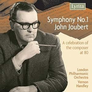 John Joubert : Symphony No. 1