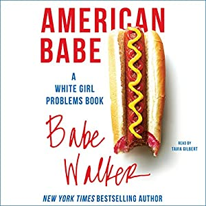 American Babe Audiobook