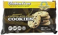 Kinnikinnick Foods Gluten-Free Cookies from Nature's Best